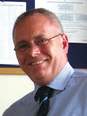 Alan Dale - Maritime Course Author