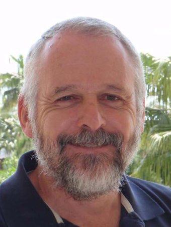 Ian Biles - Maritime Course Author