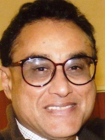 Jayan Peter Pillai