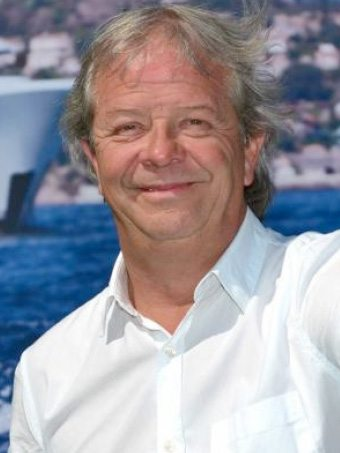 Superyacht refit and newbuilding course director nick dean