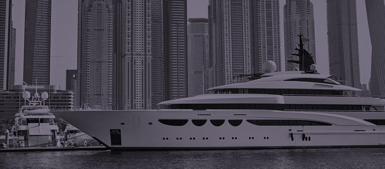 Setting sail as a Superyacht Purser