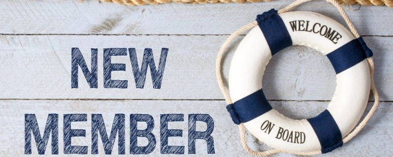 Meet Maritime Training Academy's latest addition