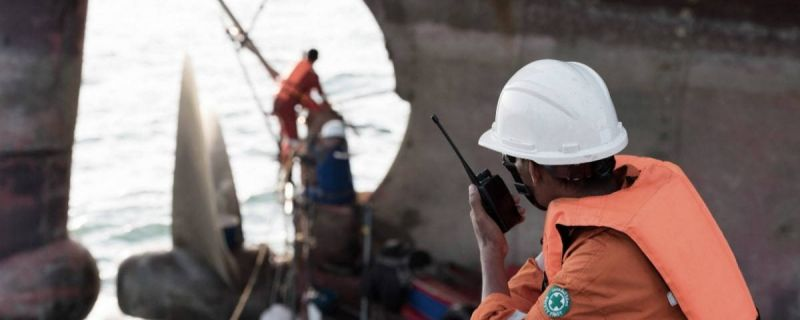 Maritime Recruitment Myths De-bunked with Marine Resources