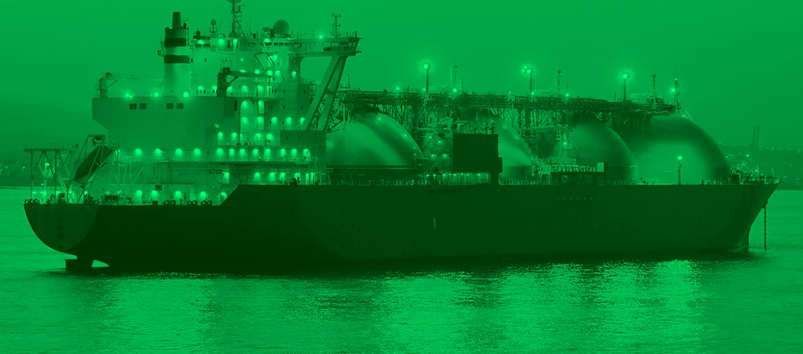 Insight – Studying in the LNG Shipping industry