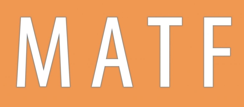 MATF funding collaboration