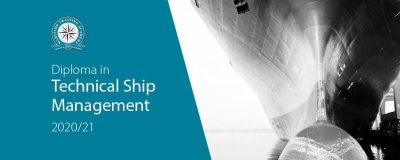 The role of the Technical Ship Manager